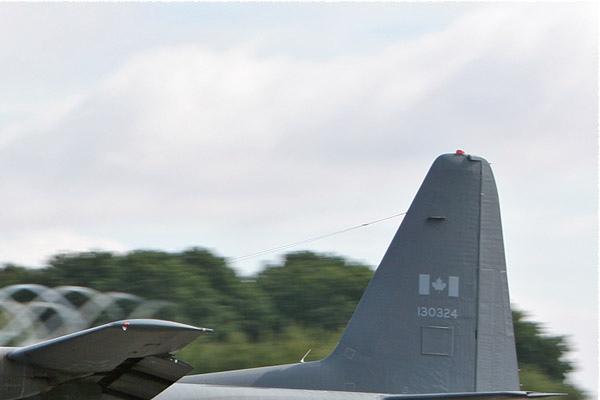 Photo#200-2-Lockheed CC-130E Hercules
