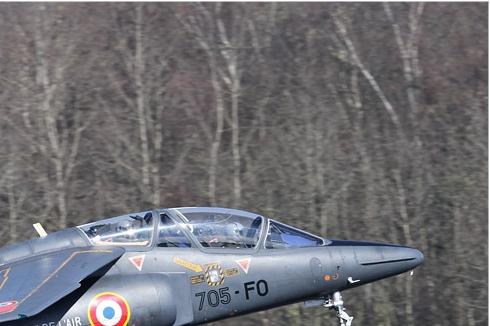 Photo#204-2-Dassault-Dornier Alphajet E