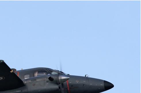Photo#207-2-Embraer EMB-121 Xingu