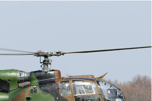 Photo#209-2-Aerospatiale SA342M Gazelle