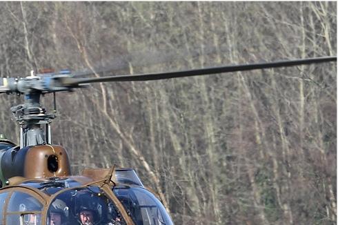 Photo#210-2-Aerospatiale SA342M Gazelle
