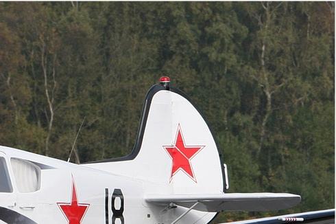 Photo#226-2-Yakovlev Yak-18T