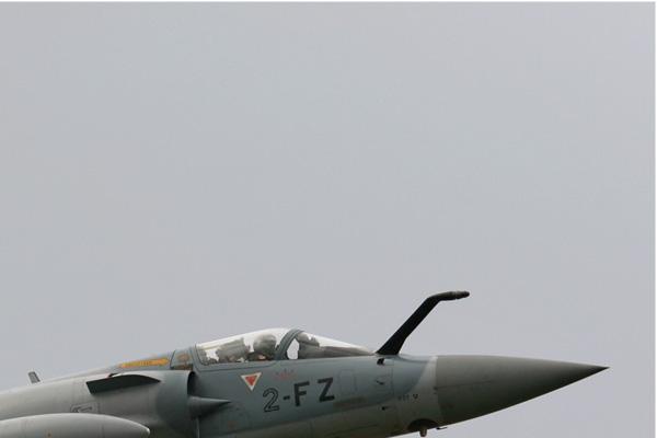 Photo#233-2-Dassault Mirage 2000-5F
