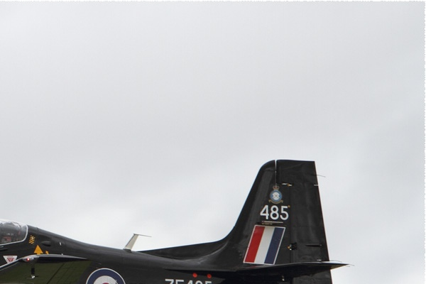 Photo#257-2-Short Tucano T1
