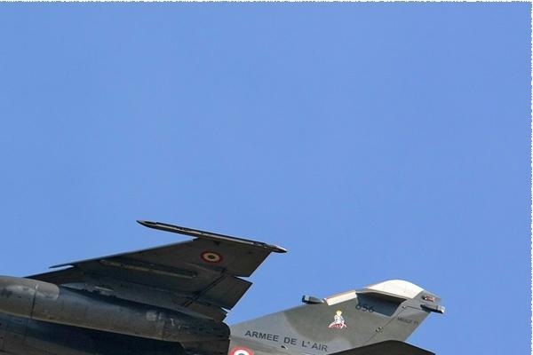 Photo#268-2-Dassault Mirage F1CR