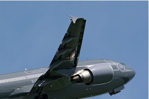 Photo#275-2-Airbus CC-150 Polaris