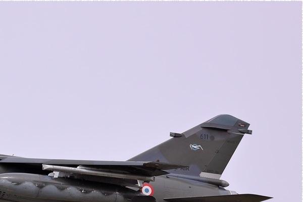 Photo#285-2-Dassault Mirage F1CR