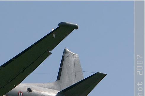 Photo#288-2-Dassault-Breguet Atlantique 2