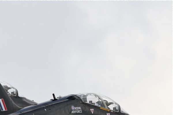 Photo#334-2-Hawker Siddeley Hawk T1A