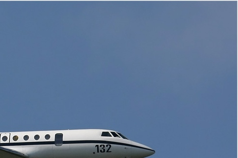 Photo#339-2-Dassault Falcon 50M SURMAR