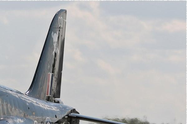 Photo#343-2-Hawker Siddeley Hawk T1A