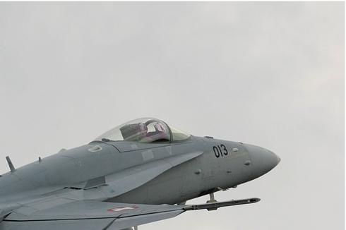Photo#346-2-McDonnell Douglas F/A-18C Hornet