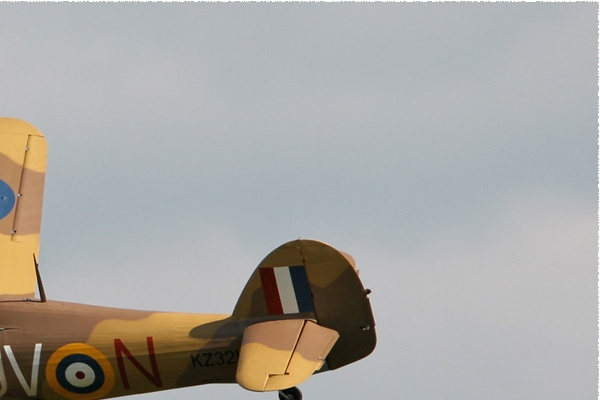 Photo#350-2-Hawker Hurricane IV