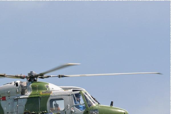 Photo#352-2-Westland Lynx AH7