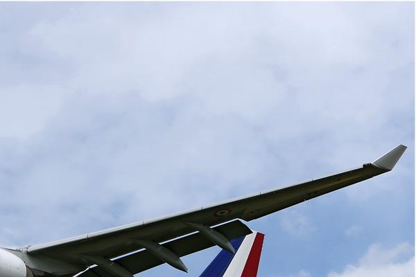 Photo#354-2-Airbus A330-223
