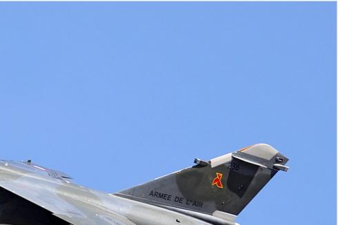 Photo#358-2-Dassault Mirage F1CT