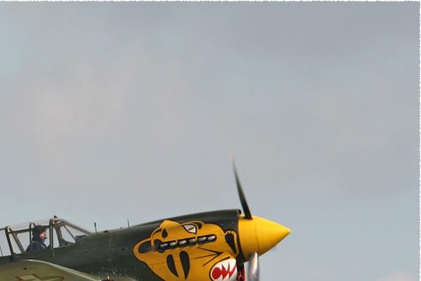 Photo#360-2-Curtiss P-40M Warhawk