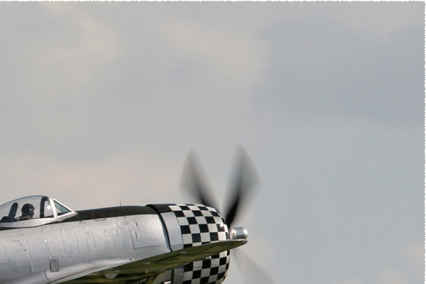 Photo#363-2-Republic P-47D Thunderbolt