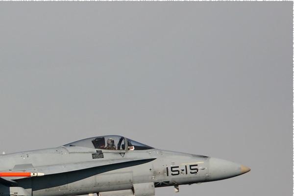 Photo#365-2-McDonnell Douglas EF-18A Hornet