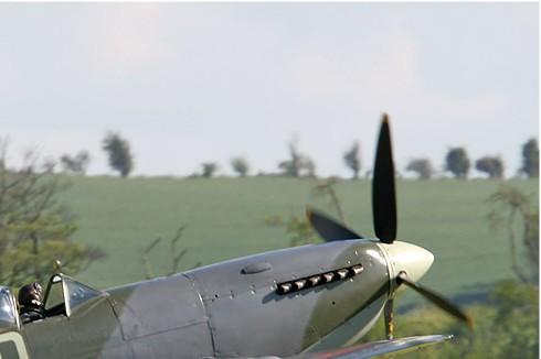 Photo#373-2-Supermarine Spitfire LF9B