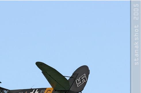 Photo#378-2-Morane-Saulnier MS.505 Criquet