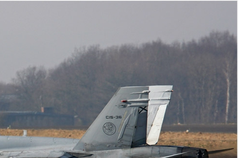 Photo#396-2-McDonnell Douglas EF-18A Hornet