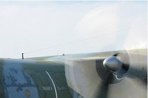 Photo#401-2-Transall C-160R