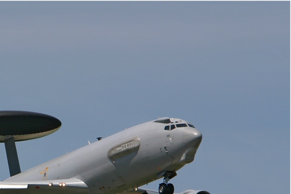Photo#402-2-Boeing E-3F Sentry