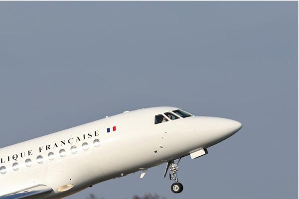 Photo#403-2-Dassault Falcon 900