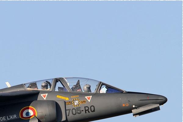 Photo#405-2-Dassault-Dornier Alphajet E