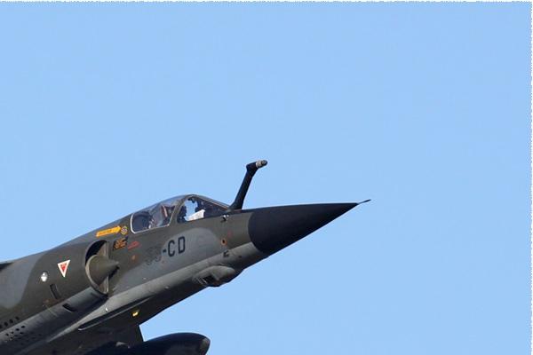 Photo#41-2-Dassault Mirage F1CR