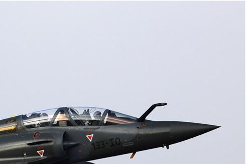 Photo#415-2-Dassault Mirage 2000D