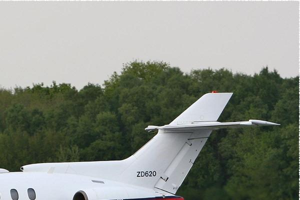 Photo#428-2-British Aerospace HS-125 CC3