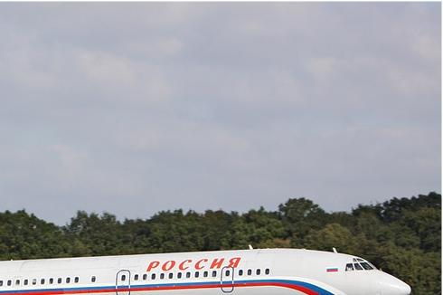 Photo#435-2-Tupolev Tu-154M