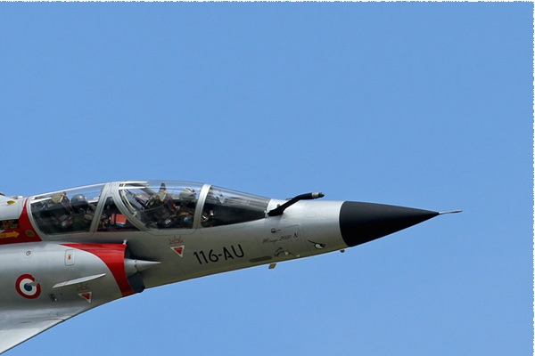 Photo#442-2-Dassault Mirage 2000N