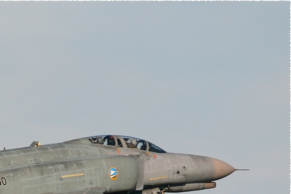 Photo#451-2-McDonnell Douglas F-4F Phantom II