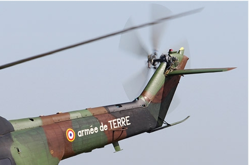 Photo#457-2-Aerospatiale SA330B Puma