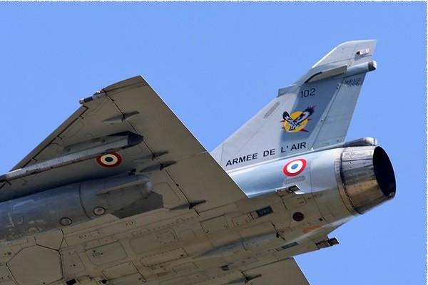 Photo#460-2-Dassault Mirage 2000C