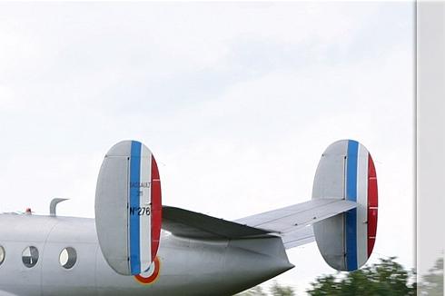 Photo#461-2-Dassault MD.311 Flamant