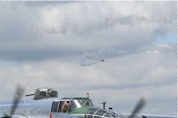 Photo#470-2-North American B-25J Mitchell