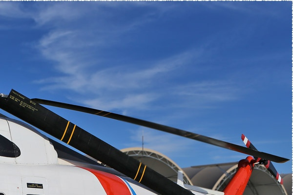 Photo#486-2-Sikorsky HH-52A Seaguard