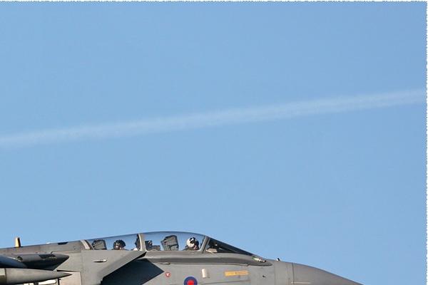 Photo#491-2-Panavia Tornado GR4A