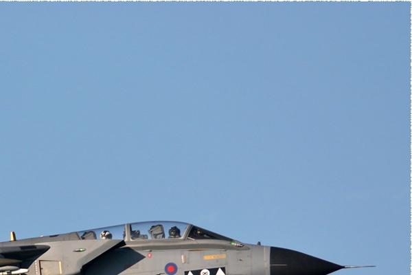 Photo#497-2-Panavia Tornado GR4A