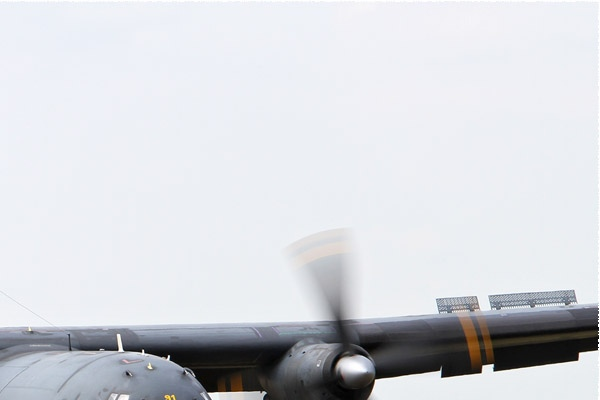 Photo#506-2-Transall C-160R