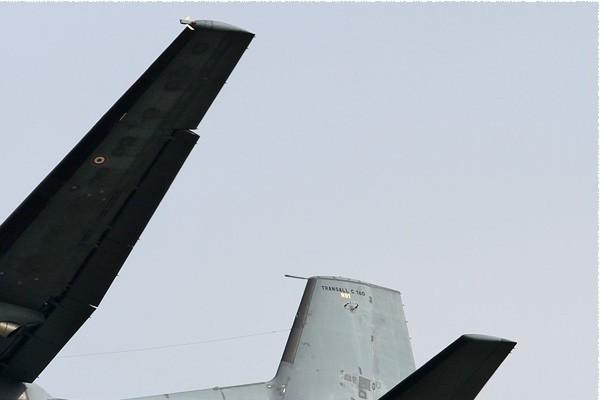Photo#508-2-Transall C-160R