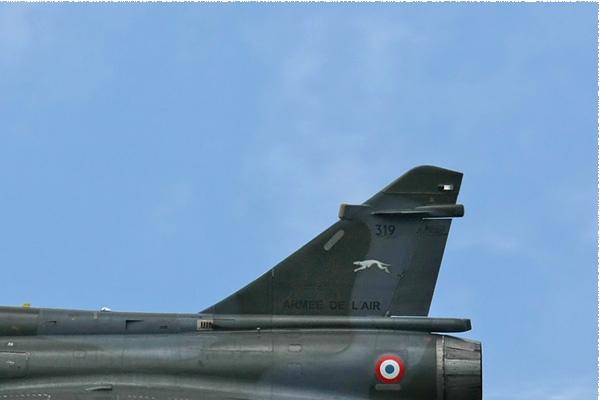 Photo#510-2-Dassault Mirage 2000N
