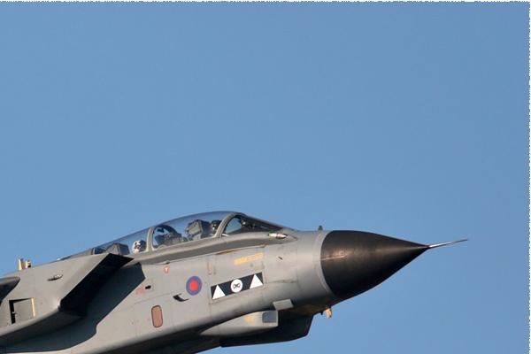Photo#512-2-Panavia Tornado GR4A
