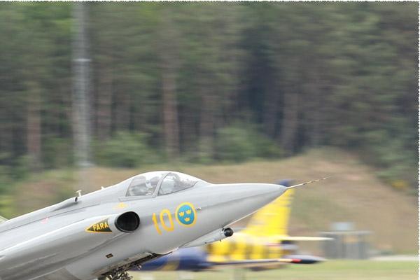 Photo#525-2-Saab J35J Draken