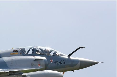 Photo#538-2-Dassault Mirage 2000B