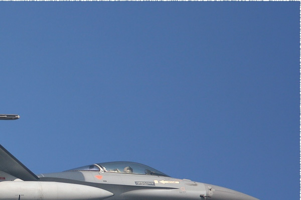 Photo#539-2-General Dynamics F-16AM Fighting Falcon